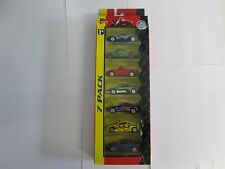 Fast Lane 7 Pack including Toyota pickup, Nissan 300ZX and Toyota Celica