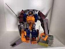 Beast Wars Optimal Optimus Transmetals Transformer