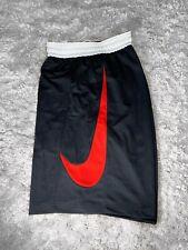 NWT-NIKE Men's Dri Fit Athletic Basketball Shorts CU4327-011 SIZE XXL