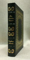 The Maiden Voyage Geoffrey Marcus Easton Press Nautical Library Leather Collecto