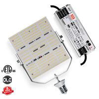 1000W Metal Halide To LED Conversion Kit Parking Lot Light LED Retrofit Kit 240W