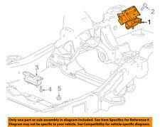 GM OEM-Engine Motor Mount Torque Strut 23466348