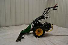 Walk Behind Tractor Sickle Mower Multi Function Garden Yard Multi Tool Trac Vac