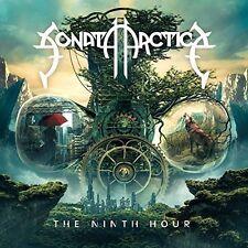 Sonata Arctica - Ninth Hour [New Vinyl LP] UK - Import