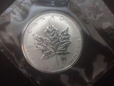 2004 Canada $5 1oz Aries Privy Mark Silver Maple Leaf coin Zodiac series