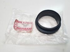 NOS KAWASAKI KZ1000 ST SHAFT Z1000 1979 1980 - AIR CLEANER DUCT 14073-1018