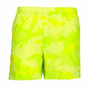Valentino Swim Shorts Camo