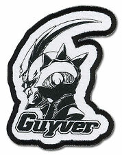 Guyver Unit 3 Patch ~ Officially Licensed ~ BRAND NEW