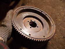 International 140 Tractor Engine Motor Flywheel With Starter Start Ring Gear