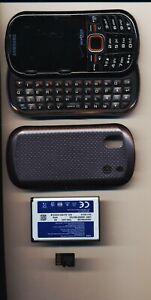 Samsung Intensity II SCH-U460 (Verizon) Cellphone + 2GB MicroSD - Used -Works
