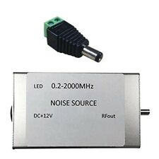 02 2000mhz Rf Noise Signal Generator Noise Source Simple Spectrum Trackin U5g1