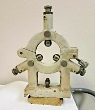 Steady Rest For Cadillac Engine Lathe