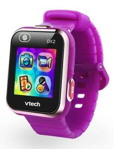 Kidizoom Smartwatch DX2 (Purple) - VTech Toys Free Shipping!
