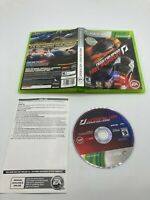 Microsoft Xbox 360 CIB Complete Tested Need for Speed: Hot Pursuit