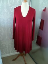 Marks & Spencer Swing Dress Size 14