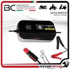 BC Battery KIT1 caricabatterie Duetto 1.5 Amp batterie Piombo/acido e litio