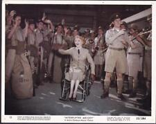 Eleanor Parker Interrupted Melody 1955 vintage movie photo 32461