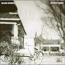 Devon Sproule - Upstate Songs (NEW CD)