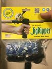 The Original JigRipper Fishing Rod Grip by Outdoor Grips RARE  New Anti-fatigue