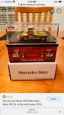 NEW 2019 Hot Wheels RLC Exclusive '55 Mercedes-Benz 300 SL *SOLD OUT*