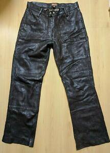 Harkila, Impala, 100% Leather, Trousers