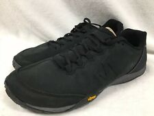 Merrell Parkway Emboss Lace Barefoot Sneakers Trainers Shoes Mens Size 10