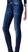 G-Star Midge Cody Skinny FO Blue Jeans Ladies Size W30 L32 *REF7-11