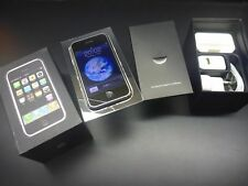 IPhone 2G 8GB in Original Packaging First Edition 1. Generation 1G RARE NICE