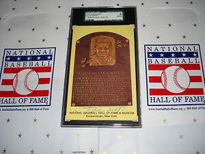 Autographed Willie Mays HOFPostcard JSA PSA San Fransico Giants Hall of Fame