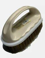 SET 2 HARD TOUGH MULTI PURPOSE SCRUBBING BRUSHES  KITCHEN CLEANING CARPET Best Q
