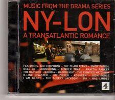 (GA994) Music From The Drama Series NY-LON  - 2004 CD
