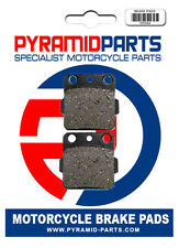 Yamaha YFZ 450 S 04-05 Rear Brake Pads