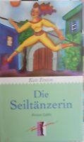 Die SeilTÄNZERIN von Kate  Fenton - Roman Beziehungskomödie, geb.