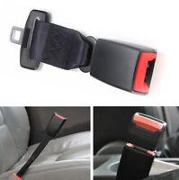 """1PCS  Car Seat Seatbelt Safety Belt Extender Extension 2.1cm Buckle 23cm/ 9"""""""