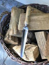 Burgon & Ball Garden Stainless Steel Fern Trowel