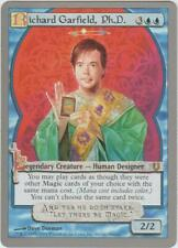 ►Magic-Style◄ MTG - Richard Garfield, Ph.D. - Unhinged - EX+