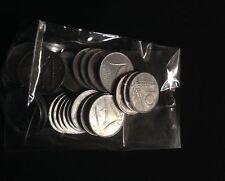 Lire 10 - Repubblica Italiana Lotto di 50 Monete