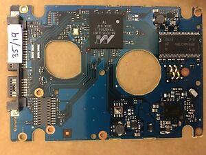 PCB Fujitsu MHV2040BH ; PN CA26338-71104BA; PCB CA21338-B72X