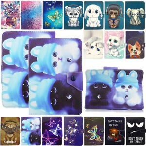 For LASER 10 inch Tablet MID-1087 / 1090 IPS Universal Leather Stand Case Cover
