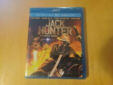 Jack Hunter and the Star of Heaven Part 3 (2009) Blu-ray + DVD Combo New Sealed