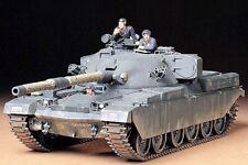 35068 Tamiya British Chieftain Mk. 5 Tank 1/35th Plastic Kit Military Model Tank