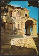 AD3910 Greece - Pantanassa - The east side and the north stoa