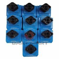 Vickers EATON Solenoid Hydraulic Valve 31088-1 REV 3