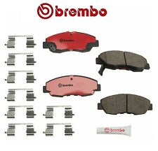 For Honda Accord Civic Insight Disc Brake Pad Front 17.5mm Brembo P28052N