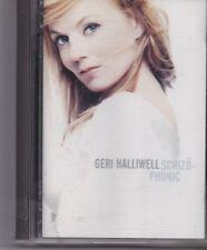Geri Halliwell-Schizo Phonic Minidisc Album