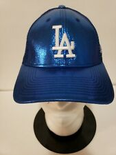 LOS ANGELES LA DODGERS NEW ERA NAVY Adjustable Women's Girl's New! FRESH! 🔥⚾️