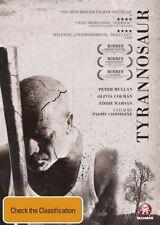 Tyrannosaur (DVD, 2012) - Region 4