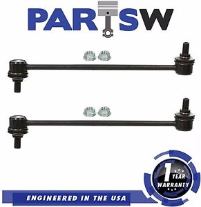 New Pack Sway Bar Links Set of 2 Front Driver & Passenger Side LH RH for Toyota