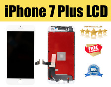 for iPhone 7 Plus Assembly Genuine OEM LCD Digitizer Screen Replacement White UK