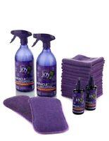 Joy Mangano MiracleClean 20 pc Disinfectant Cleaner Super Set Fresh Linen